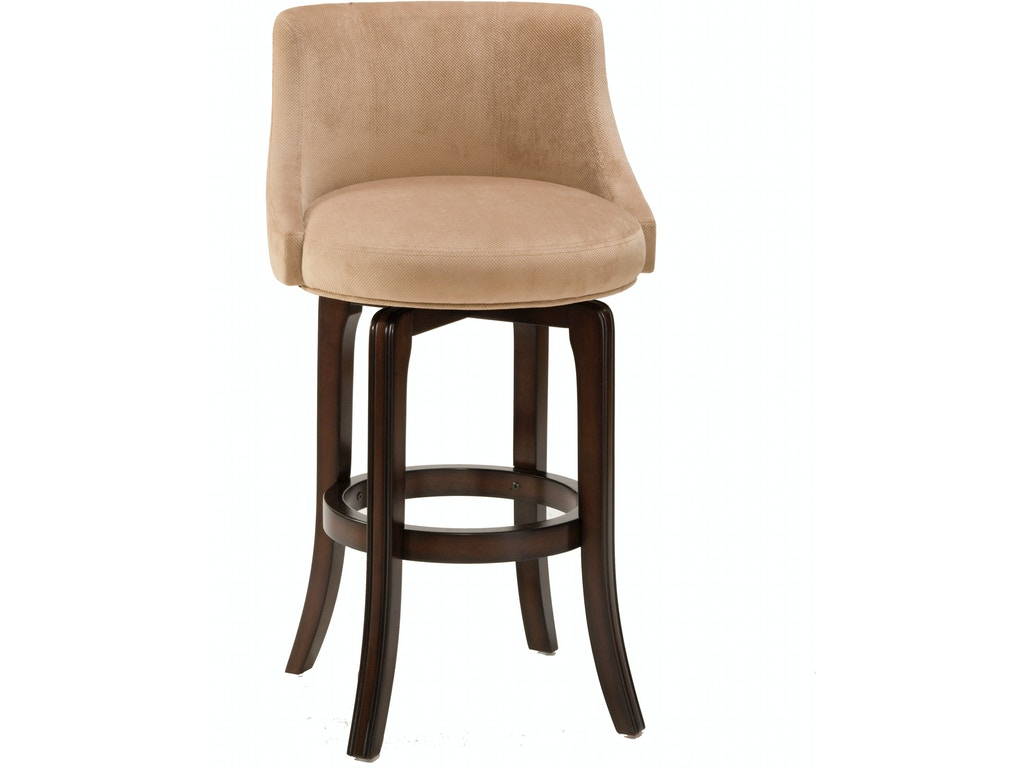 Cool Hillsdale Furniture Bar And Game Room Napa Valley Swivel Bar Stool Textured Khaki Fabric Hil4294832I Walter E Smithe Furniture Design Gamerscity Chair Design For Home Gamerscityorg