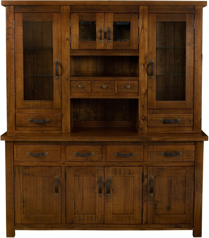 Dining Room Furniture Michigan: Hillsdale Furniture Dining Room Outback Buffet And Hutch