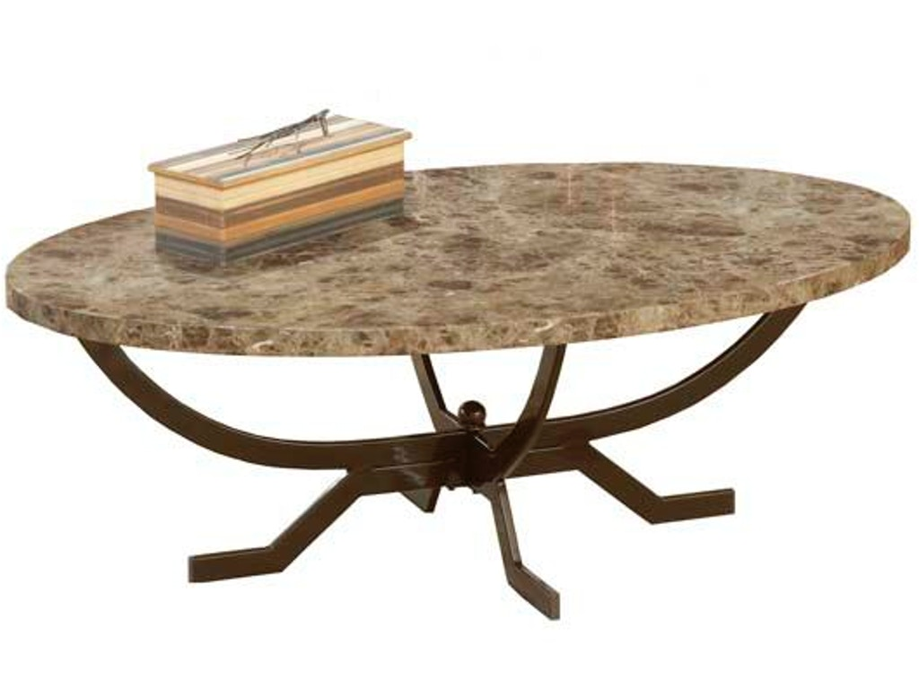 Hillsdale Furniture Living Room Monaco Coffee Table 4142 880 Zing Casual Living Naples And