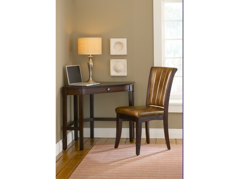 Hilale Furniture Home Office Solano Desk At Wendell S