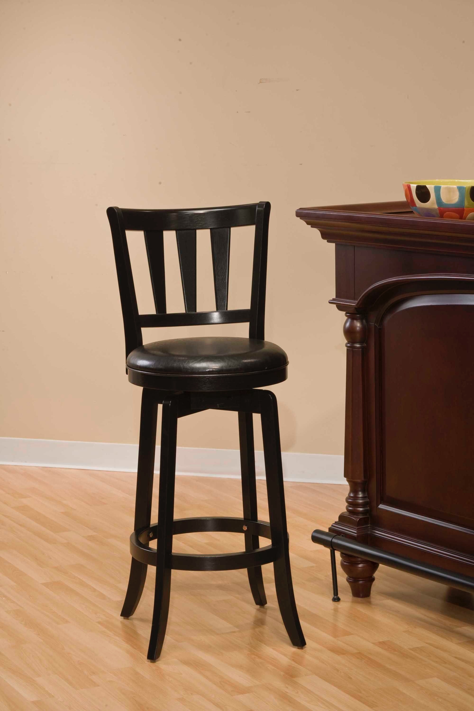 Hillsdale Furniture Bar And Game Room Presque Isle Swivel