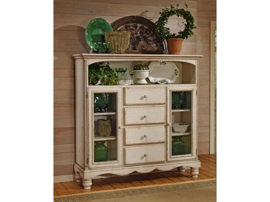 Hillsdale Furniture Wilshire Four-Drawer Baker