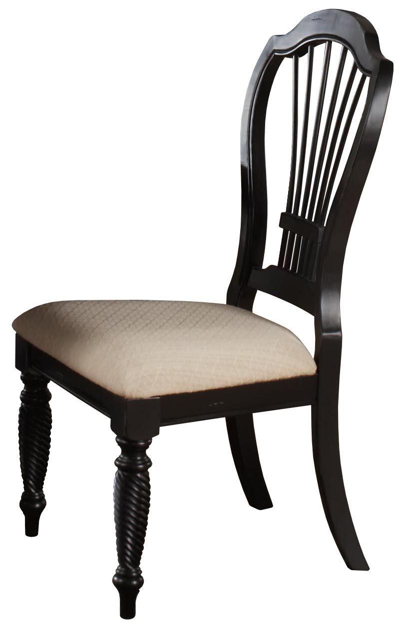 Hillsdale Furniture Dining Room Wilshire Side Chair 4509 802 At Gaviganu0027s  Furniture