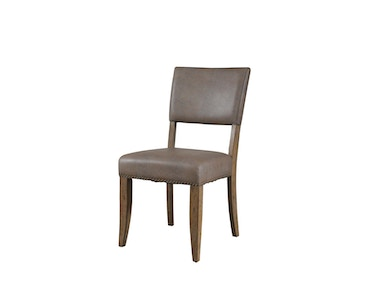 Hillsdale Furniture Charleston Parson Dining Chair - Set of 2 4670-804