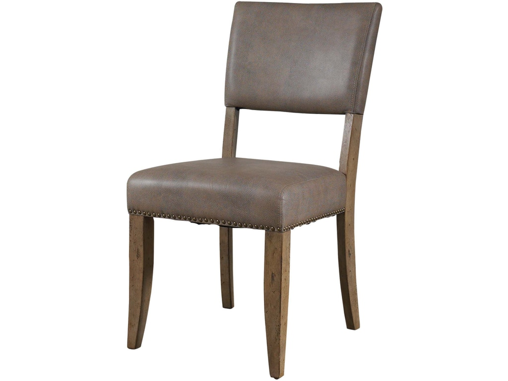 Charleston parson dining chair set of 2 hil4670804 for Walter e smithe dining room sets