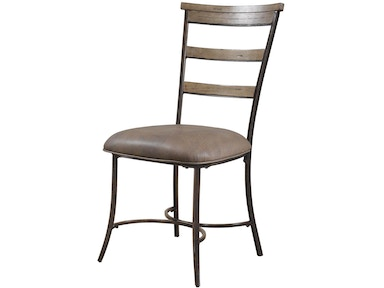 Hillsdale Furniture Charleston Ladder Back Dining Chair 4670-805
