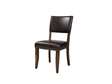 Hillsdale Furniture Cameron Parson Dining Chair - Set of 2 4671-804