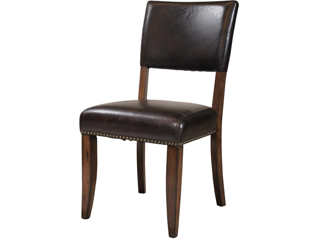 Cameron parson dining chair set of 2 hil4671804 for Walter e smithe dining room sets