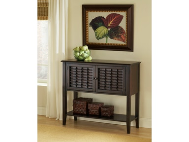 Hillsdale Furniture Bayberry Server - Dark Cherry 4783-850