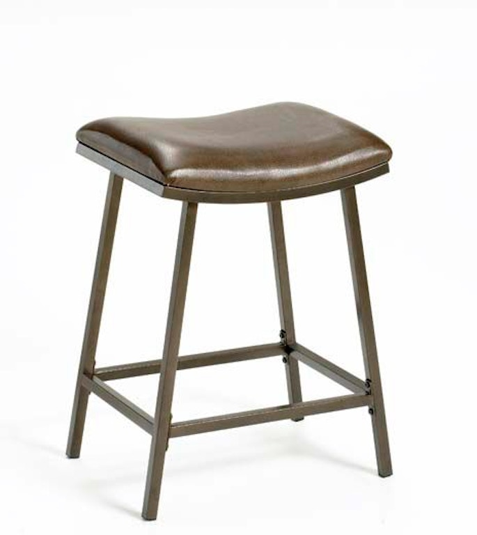 Peachy Hillsdale Furniture Bar And Game Room Saddle Counter Bar Gmtry Best Dining Table And Chair Ideas Images Gmtryco