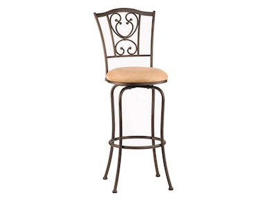 Hillsdale Furniture Concord Swivel Counter Stool 4120-821