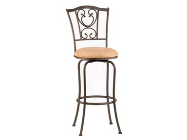 Hillsdale Furniture Concord Swivel Bar Stool 4120-831
