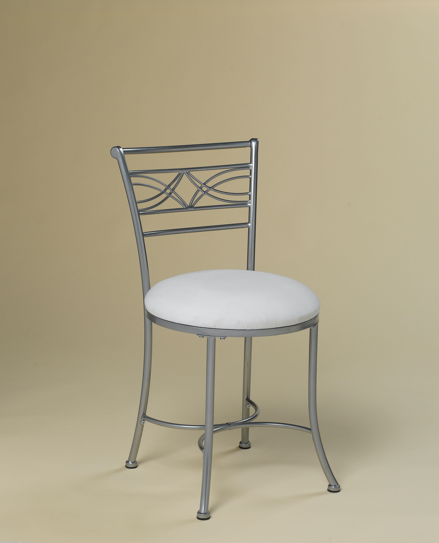Hillsdale Furniture Bedroom Dutton Vanity Stool 50941