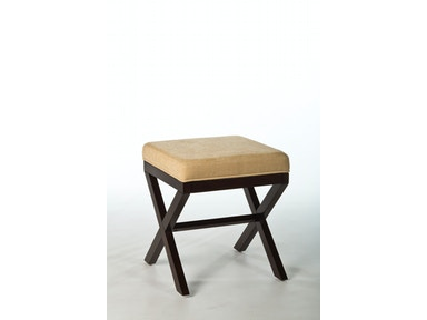 Hillsdale Furniture Morgan Wood Vanity Stool 50964