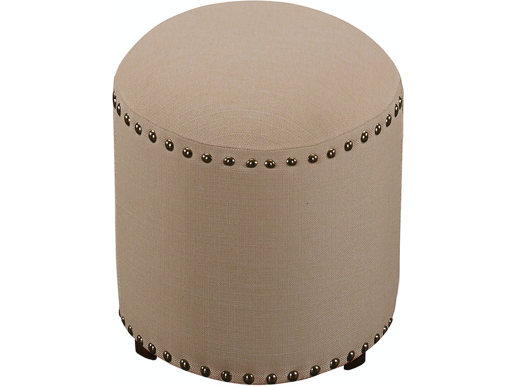 Hillsdale Furniture Bedroom Laura Backless Vanity Stool