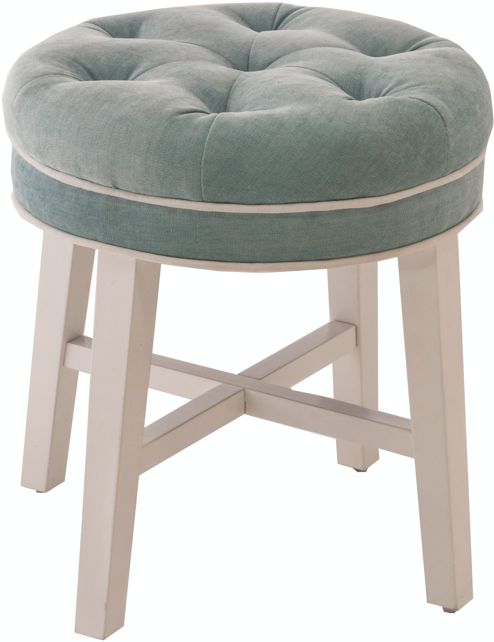 Hillsdale Furniture Bedroom Sophia Vanity Stool With Spa