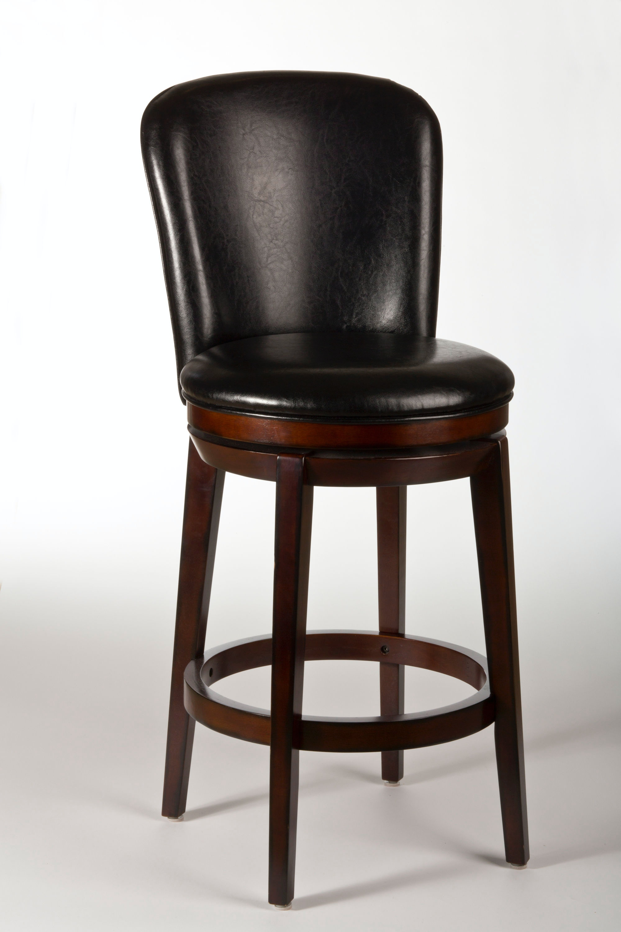 Hillsdale Furniture Bar and Game Room Victoria Swivel Bar Stool