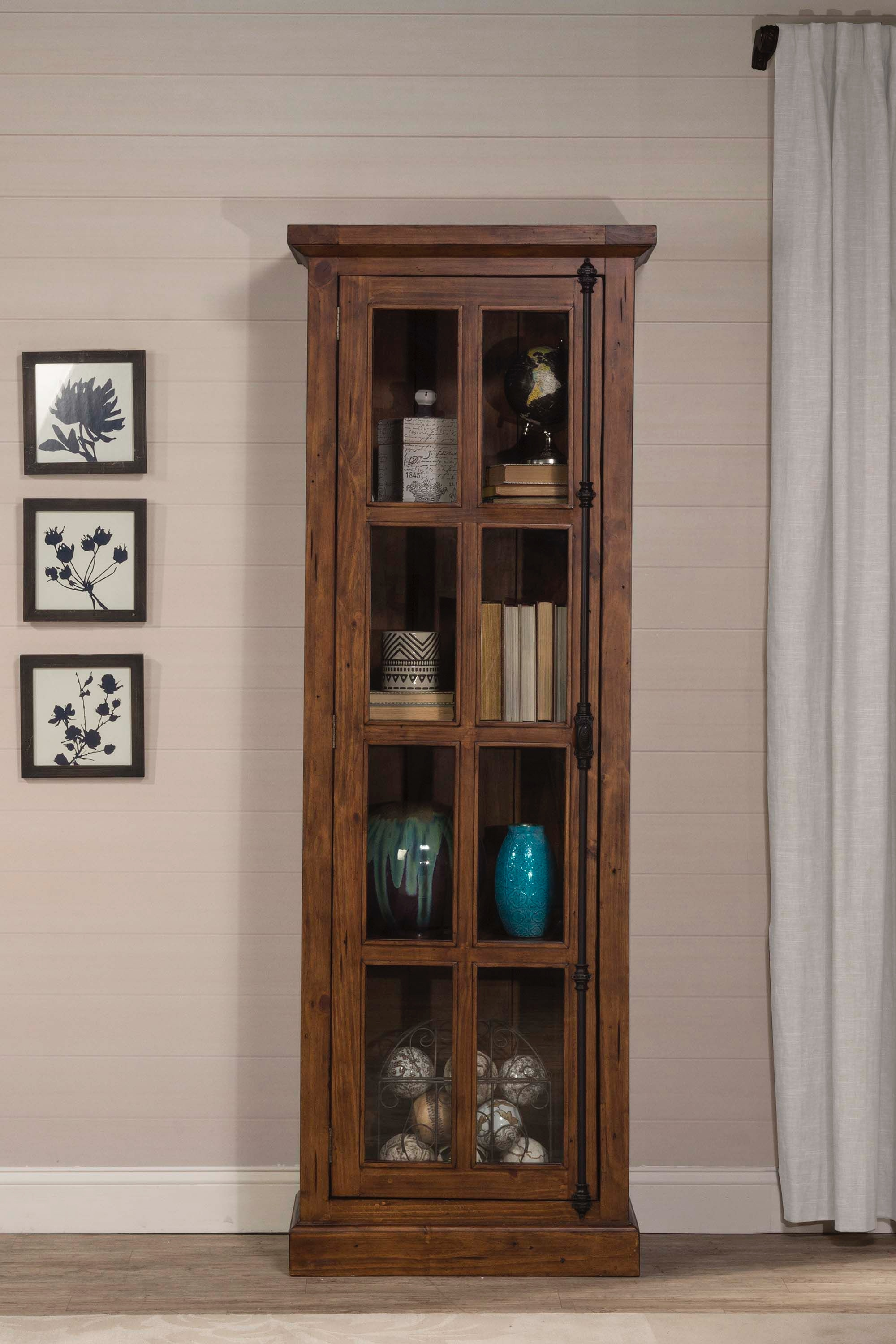 Awesome Single Door Cabinet Exterior