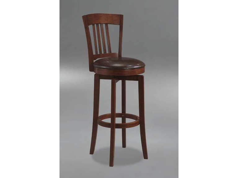 Canton Swivel Counter Stool Hil4166829
