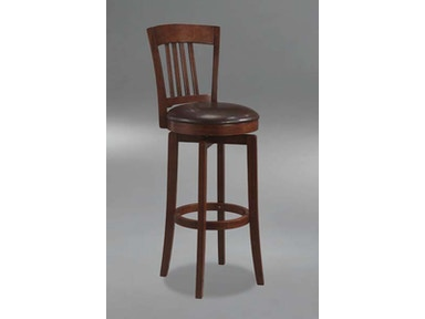 Hillsdale Furniture Canton Swivel Bar Stool 4166-833