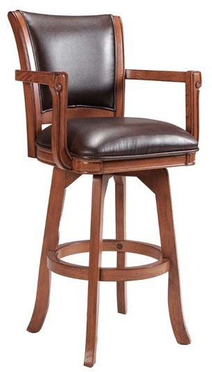 Hillsdale Furniture Bar And Game Room Park View 3 Piece