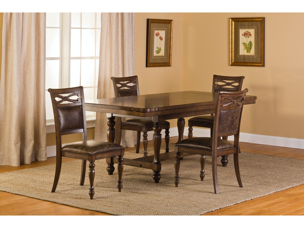 Hillsdale Furniture Dining Room Seaton Springs Dining