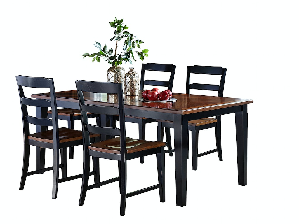 Avalon extension table hil5505810 for Walter e smithe dining room furniture