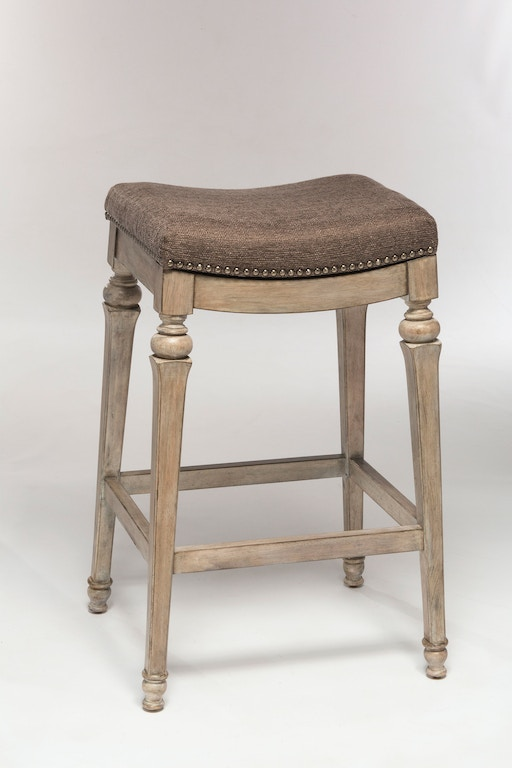Hillsdale Furniture Bar And Game Room Vetrina Backless Non
