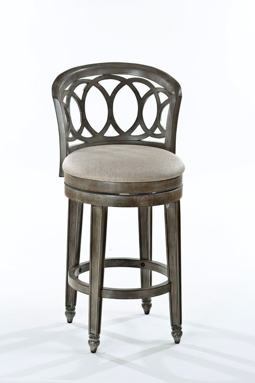 Pleasant Adelyn Swivel Counter Stool Inzonedesignstudio Interior Chair Design Inzonedesignstudiocom