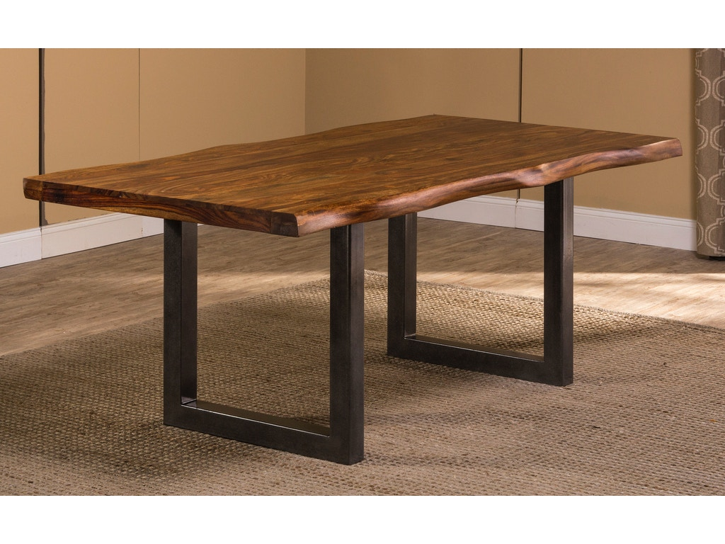 Hillsdale Furniture Dining Room Emerson Rectangle Dining