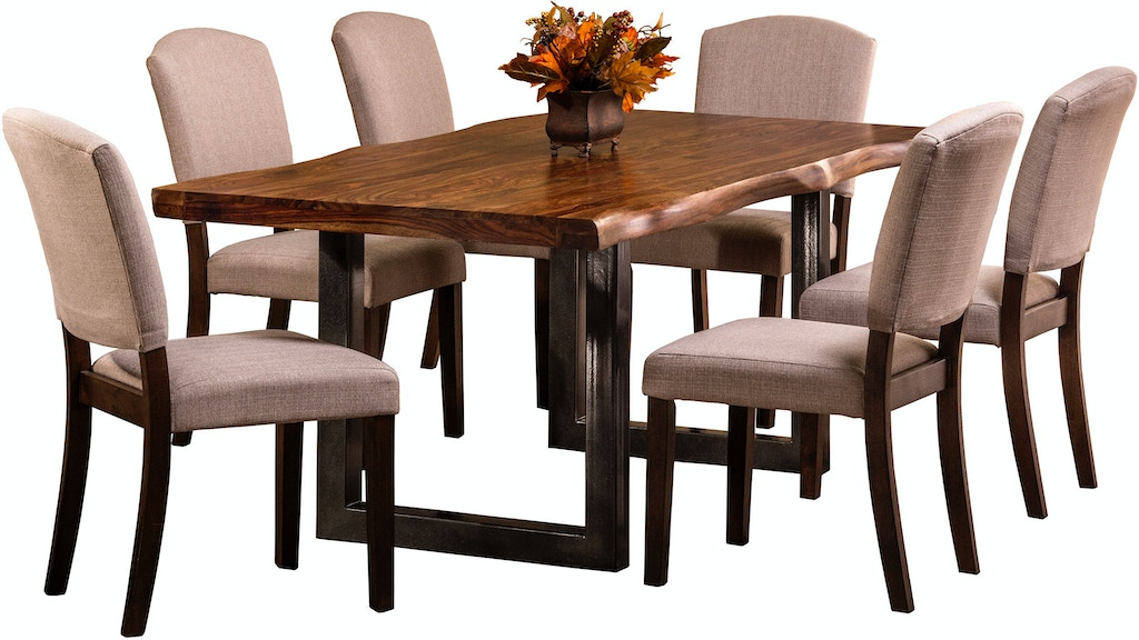 Emerson Dining Room Furniture  Piece Set