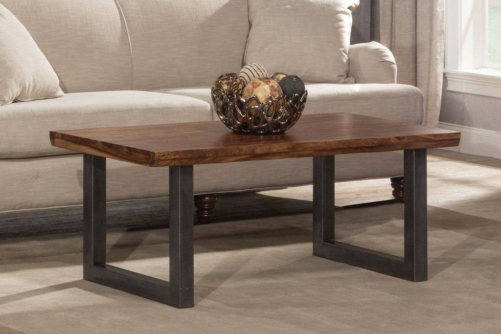 Hillsdale Furniture Living Room Emerson Coffee Table 5674otc Hennen Furniture St Cloud