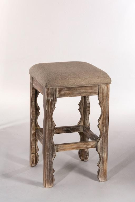 Wondrous Hillsdale Furniture Bar And Game Room Carrara Backless Non Short Links Chair Design For Home Short Linksinfo
