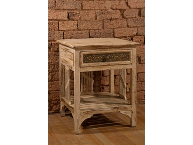 Hillsdale Furniture Balin Accent Table 5727-903