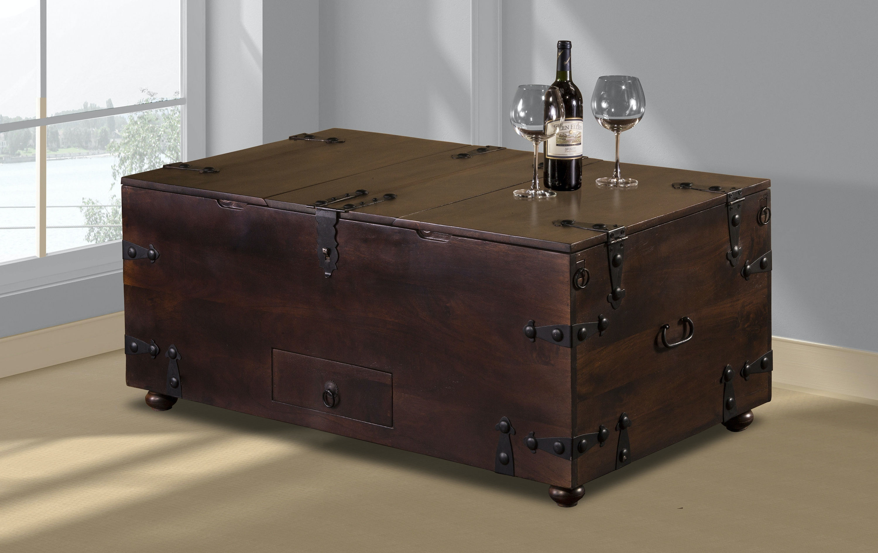 Hillsdale Furniture Medford Storage Chest 5730 881
