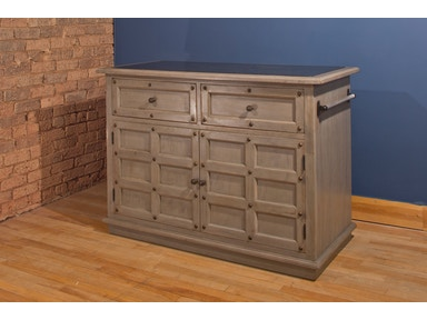 Hillsdale Furniture Camargo Kitchen Island 5731-896