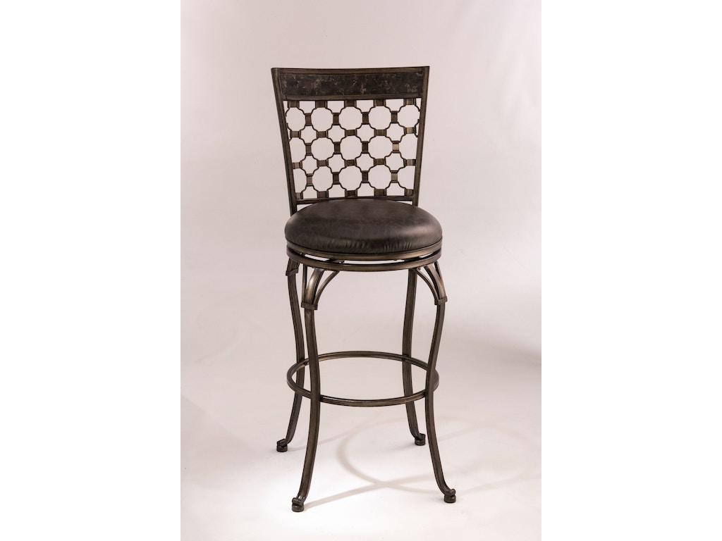 Hillsdale furniture bar and game room brescello 3 piece for Furniture quiz
