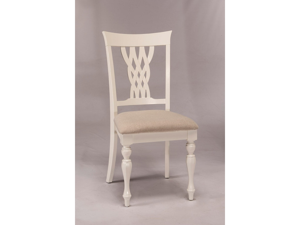 Embassy dining chair set of 2 hil5753802 for Walter e smithe dining room sets