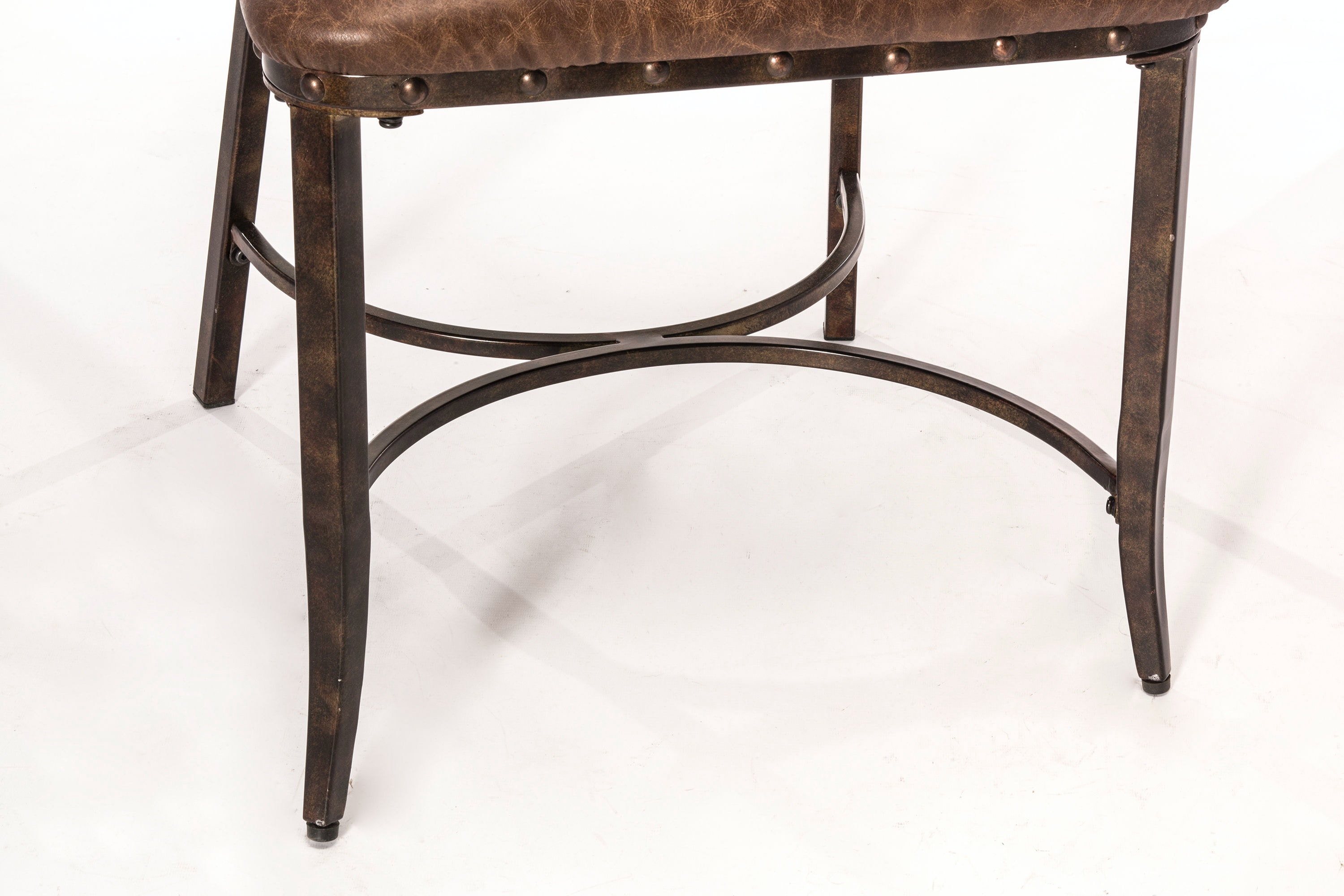 Hillsdale Furniture Emmons Dining Chair   Set Of 2 5984 802