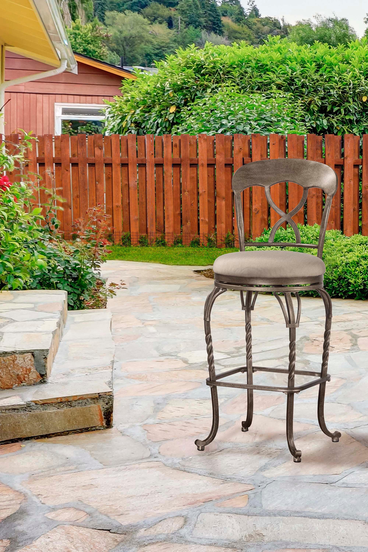 Hillsdale Furniture Outdoor Dining Room Indoor Outdoor