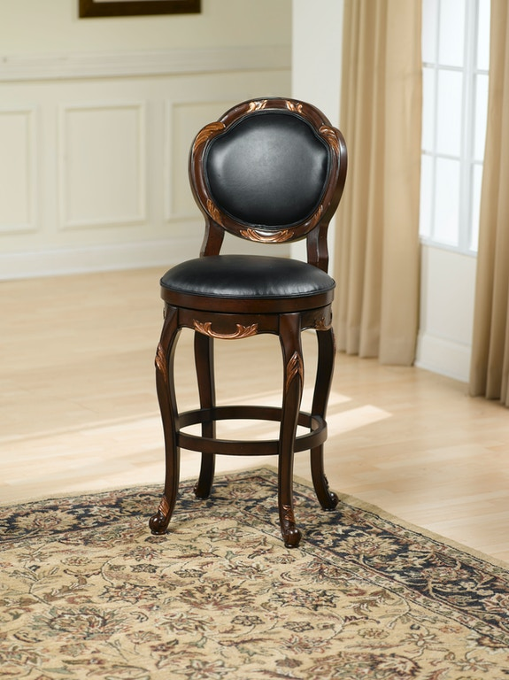 Strange Hillsdale Furniture Bar And Game Room Alaina Swivel Counter Unemploymentrelief Wooden Chair Designs For Living Room Unemploymentrelieforg