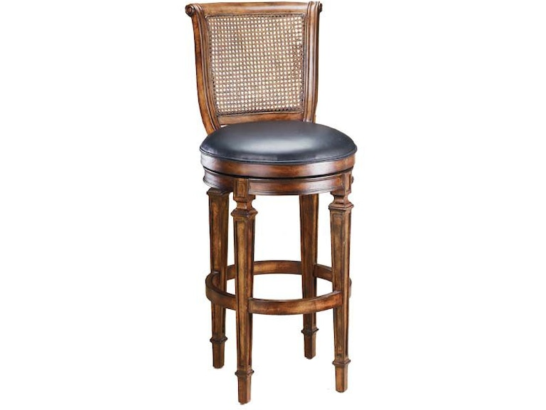 Astounding Hillsdale Furniture Bar And Game Room Dalton Cane Back Uwap Interior Chair Design Uwaporg