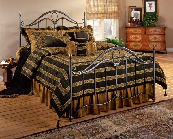 Gentil Hillsdale Furniture Kendall Headboard   Full/Queen   Rails Not Included  1290 490