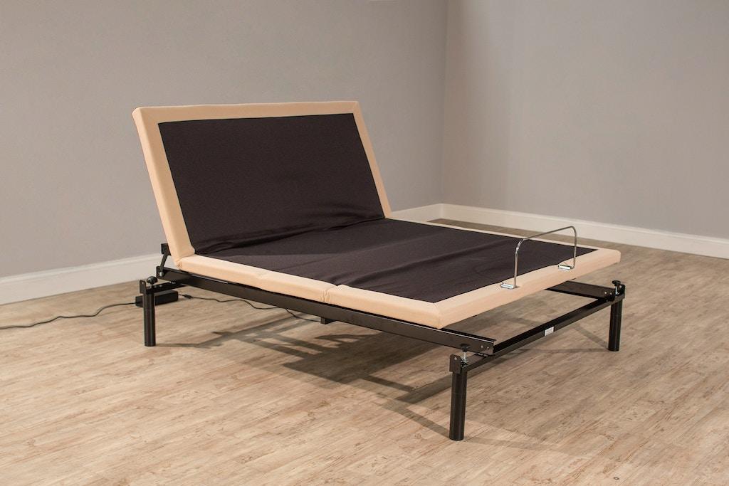 Hillsdale Furniture Mattresses Adjustable Wall Hugger