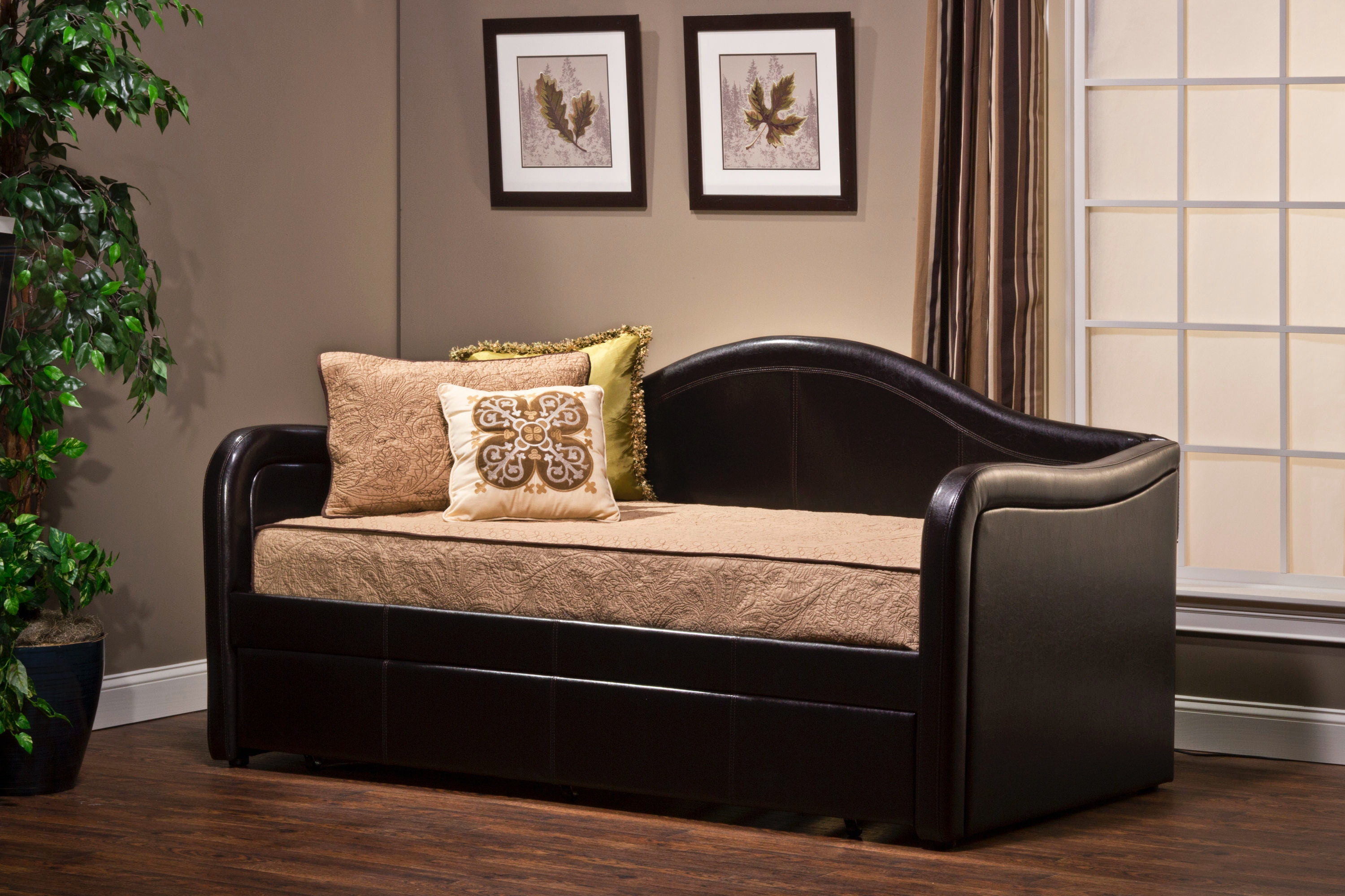 Hillsdale Furniture Daybed Trundle 1719 030