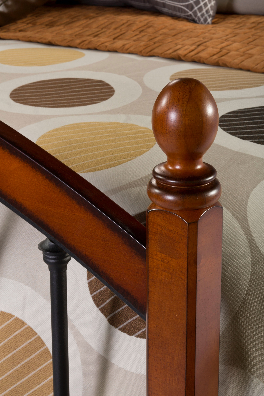 Beau Hillsdale Furniture Bedroom Burton Way Bed Post Kit   2 1258 000 At EMW  Carpets U0026 Furniture