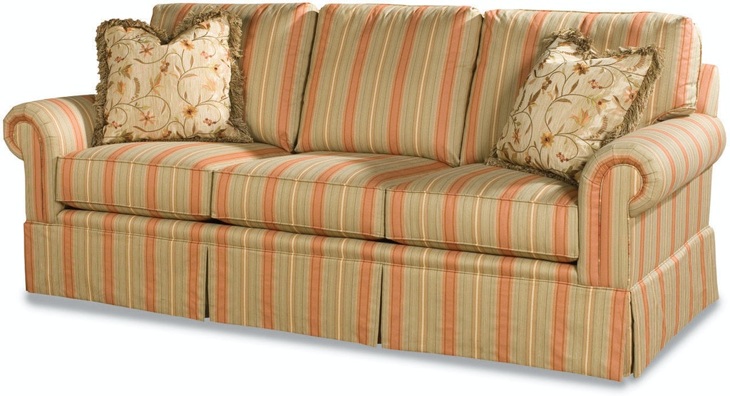 Huntington House Sofa 2053 20