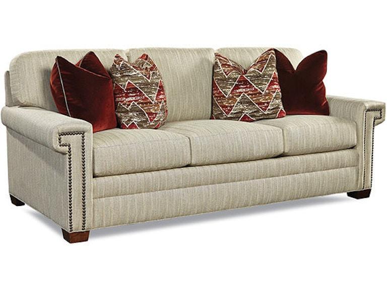 Huntington House Sofa 2062 20