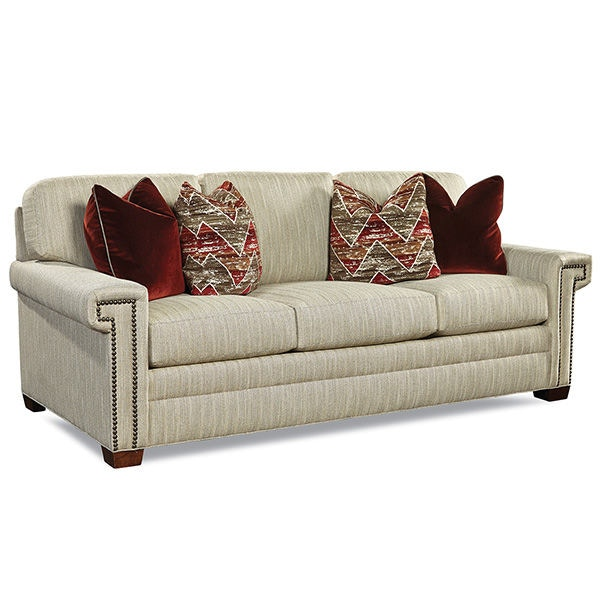 Huntington House Living Room Sofa 2062 20 Quality Furniture