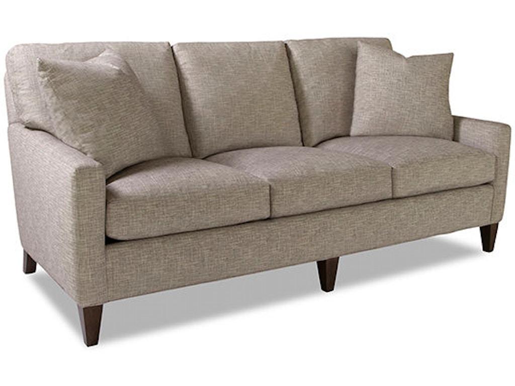 Huntington House Living Room Sofa 2100 10 Modern